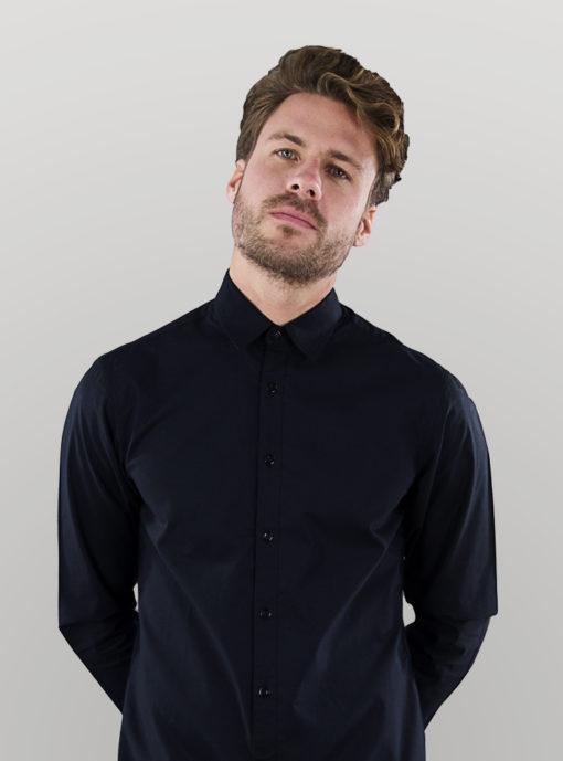 men_shirt_black_front