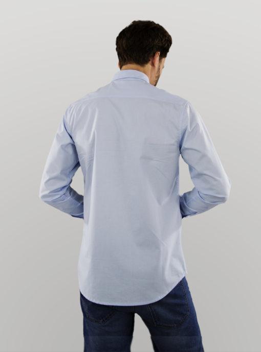men_shirt_blue_back