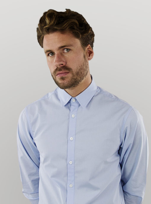 men_shirt_blue_front